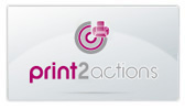 PRINT2ACTIONS